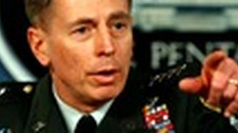 PBS NewsHour -- David Petraeus Resigns from CIA After Admitting Affair