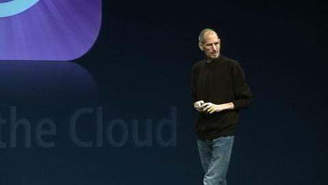 PBS NewsHour -- Apple Unveils New iCloud Music Service, but Privacy...