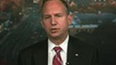 PBS NewsHour -- Delaware Gov. Markell Discusses Plans for Gun Control