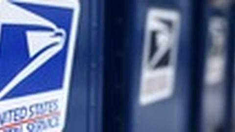 PBS NewsHour -- U.S. Postal Service Announces End of Saturday Delivery