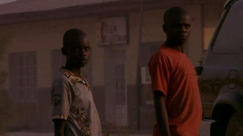 PBS NewsHour -- Film Follows First Trials of International Criminal...