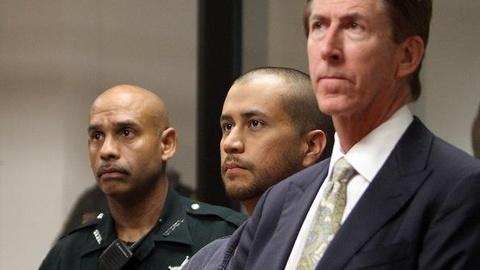 PBS NewsHour -- Trayvon Martin Case: Will Zimmerman Face a Jury?