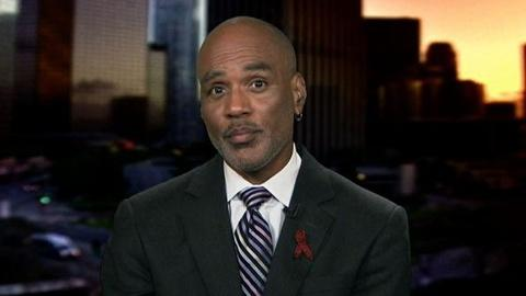PBS NewsHour -- AIDS in Black America: 'We Can Win this Battle'