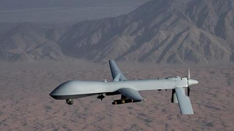 PBS NewsHour -- Washington, Islamabad Clash Over U.S. Covert Activity in...