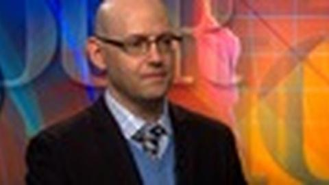 PBS NewsHour -- Conversation: Brad Meltzer, Author of 'The Fifth Assassin'