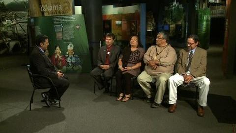 PBS NewsHour -- Native American Communities Plan for Climate Change Future