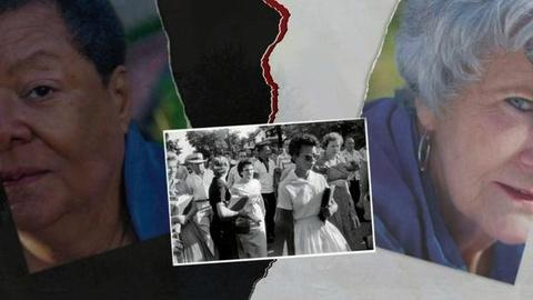 PBS NewsHour -- Book Tells How Iconic Civil Rights Era Photo Changed...