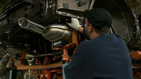 PBS NewsHour -- 'Utterly Disappointing' May Jobs Report: Why Aren't...