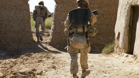 PBS NewsHour -- How Does Bin Laden's Death Change U.S. Equation in Af-Pak...