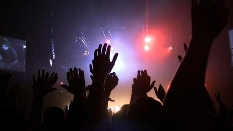 PBS NewsHour -- Worship Band Hillsong UNITED Finds a Following