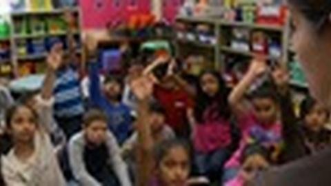 PBS NewsHour -- Teachers Embrace 'Deep Learning,' Teaching Practical Skills