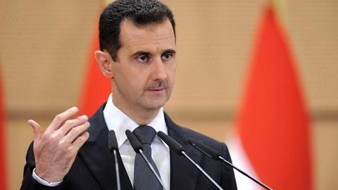 PBS NewsHour -- Syria's Assad: How Powerful, Dangerous Is He Now?