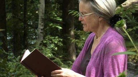 PBS NewsHour -- Weekly Poem: Sharon Olds Reads 'The Worst Thing'