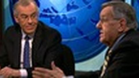 PBS NewsHour -- Shields and Brooks on CPAC, Obama's Outreach to Congress