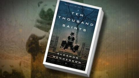 PBS NewsHour -- Eleanor Henderson Reads From Her Novel, 'Ten Thousand...