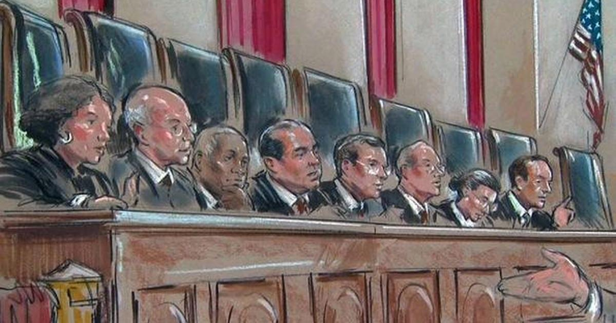 Supreme Court Hears Affirmative Action Challenges