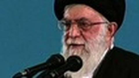 PBS NewsHour -- No Signs of 'Angst' From Khamenei Despite Sanctions