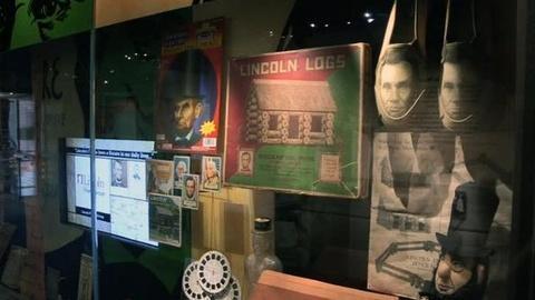 PBS NewsHour -- How Lincoln Shaped American Politics, Popular Culture