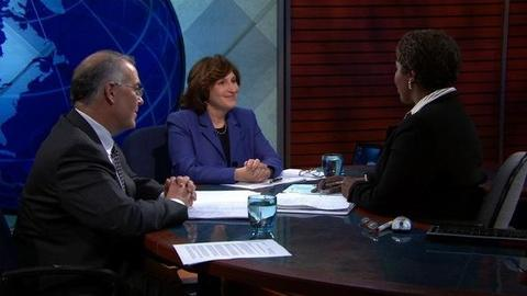 PBS NewsHour -- Brooks, Marcus on State of the Union Rhetoric, GOP Response