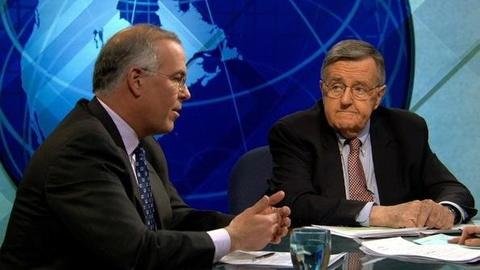 PBS NewsHour -- Shields, Brooks on Jobs Report, Romney Lacking Appeal