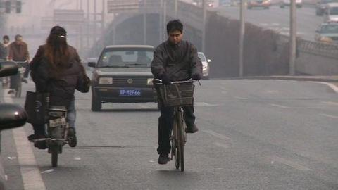 PBS NewsHour -- China Struggles With Health Care Reform Amid Growing Demand