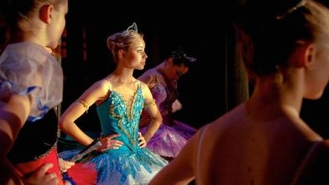PBS NewsHour -- In 'First Position,' Ballet Behind the Scenes
