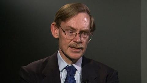 PBS NewsHour -- Zoellick: Eurozone's Fate Immediately at Stake; U.S....