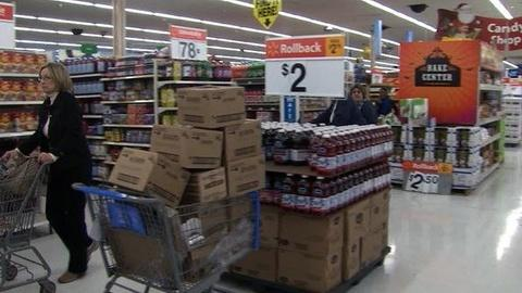 PBS NewsHour -- Consumer Confidence Is Higher Than Before