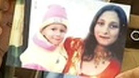PBS NewsHour -- Pakistani Man Seeks Resolution for Family's Honor Killing