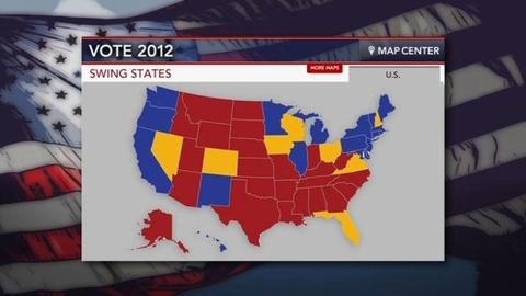PBS NewsHour -- What's Driving the Country's Most Coveted Voters?