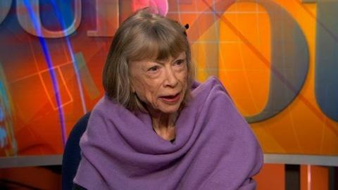 PBS NewsHour -- Conversation: Joan Didion