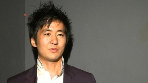 PBS NewsHour -- Kishi Bashi Performs 'Atticus in the Desert'
