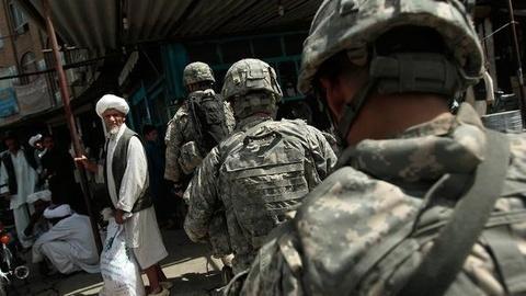 PBS NewsHour -- 'Fragile' Progress in Afghanistan Amid Promise of U.S....