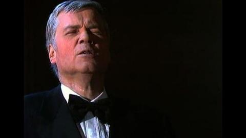 PBS NewsHour -- Remembering Opera Singer Dietrich Fischer-Dieskau