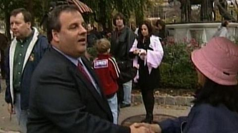 PBS NewsHour -- As Filing Deadlines Loom, Will Chris Christie Make Bid...