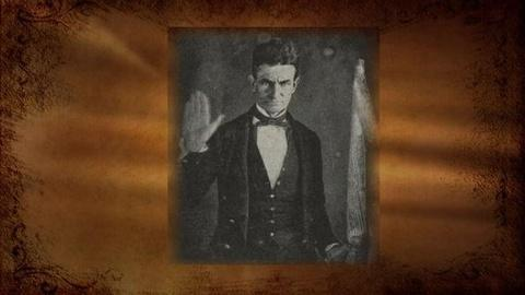 PBS NewsHour -- 'Midnight Rising' Explores Life, Legend of John Brown