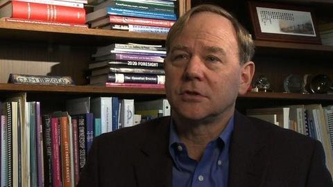PBS NewsHour -- Alternative Futures for U.S. Health Care, Scenario 4