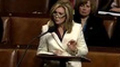 PBS NewsHour -- Congress Extends Violence Against Women Act