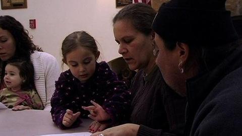 PBS NewsHour -- 'We Still Live Here' Details Effort to Restore Wampanoag...