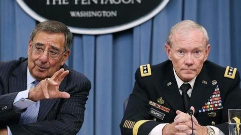 PBS NewsHour -- Trust Erodes between NATO and Afghan Troops