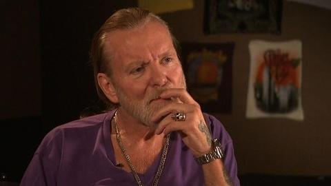 PBS NewsHour -- Success, Sorrow and Song: Allman's Hard-Lived Life of Rock