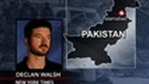 PBS NewsHour -- More Than 100 People Killed in Bombings Across Pakistan