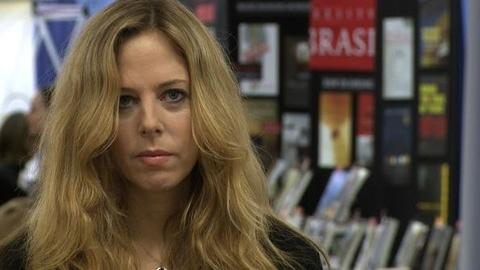 PBS NewsHour -- Weekly Poem: Deborah Landau Reads From 'The Last Usable...