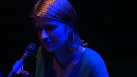 PBS NewsHour -- Marketa Irglova of The Swell Season Goes Solo