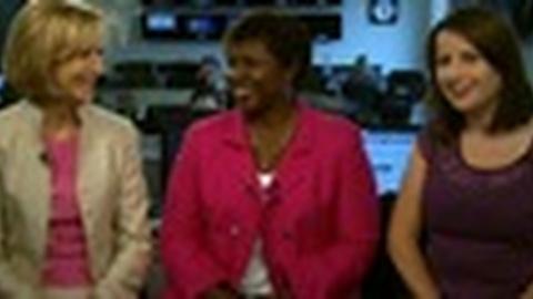 PBS NewsHour -- Political Checklist: A Dispatch from Ohio