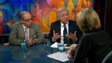 PBS NewsHour -- Is Washington's Partisanship 'Even Worse Than it Looks?'
