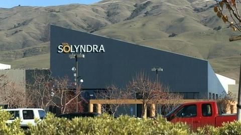 PBS NewsHour -- Amid Solyndra Turmoil, How Involved Should Government Be...