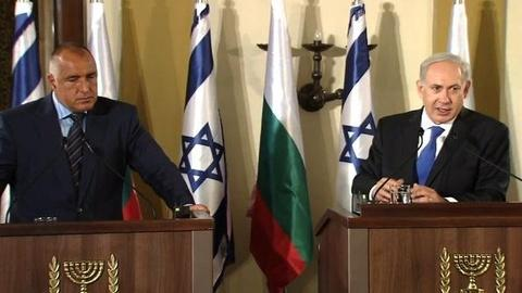 PBS NewsHour -- Israel Unhappy at U.S. Approach to Iran's Nuclear Program