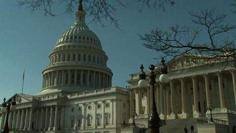 PBS NewsHour -- Congressional Deficit Panel Gridlock Persists as Deadline...