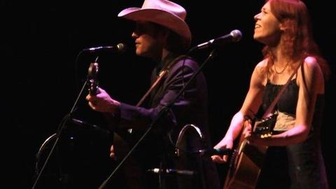 PBS NewsHour -- Profile: Gillian Welch and Dave Rawlings